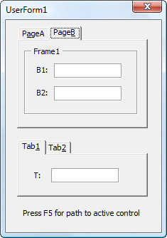 UserformActiveControlB