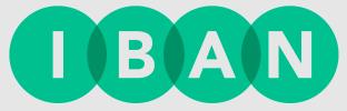 IBAN logo